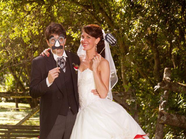El casamiento de Andres y Analia en Belén de Escobar, Buenos Aires 62