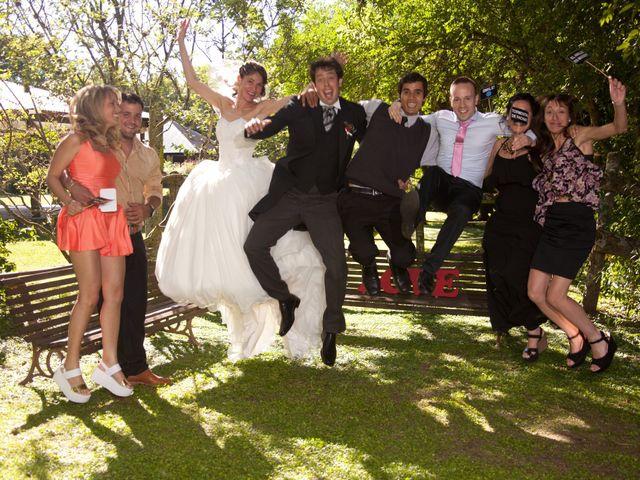 El casamiento de Andres y Analia en Belén de Escobar, Buenos Aires 64