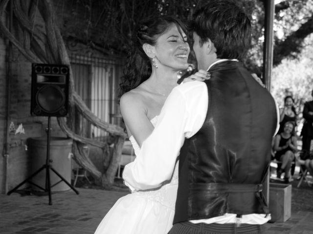 El casamiento de Andres y Analia en Belén de Escobar, Buenos Aires 65