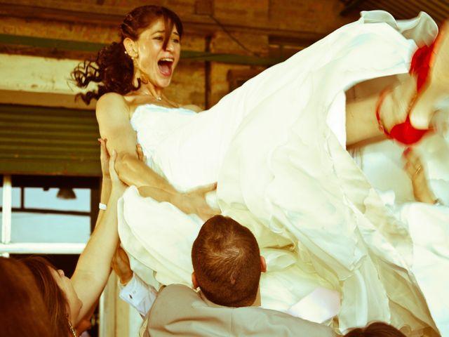El casamiento de Andres y Analia en Belén de Escobar, Buenos Aires 67