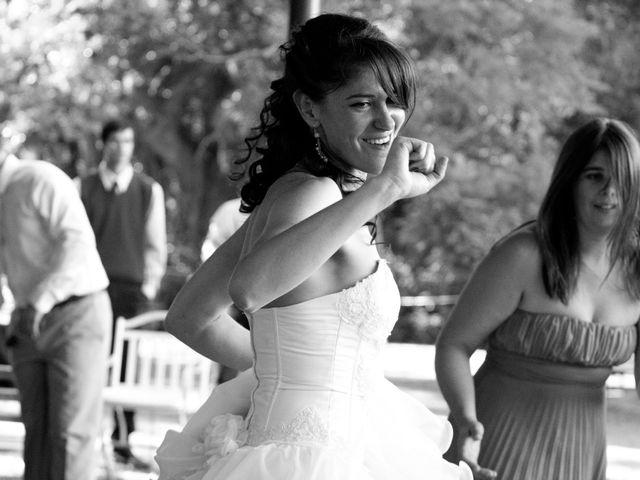 El casamiento de Andres y Analia en Belén de Escobar, Buenos Aires 70