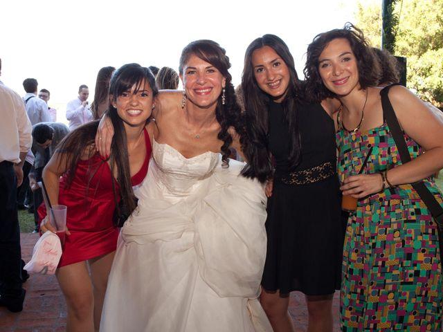 El casamiento de Andres y Analia en Belén de Escobar, Buenos Aires 73
