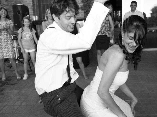 El casamiento de Andres y Analia en Belén de Escobar, Buenos Aires 76