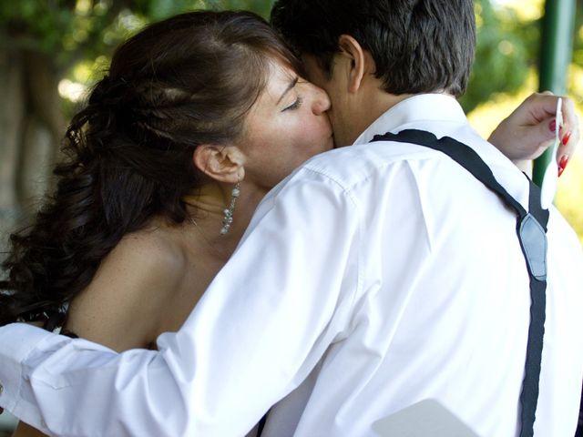 El casamiento de Andres y Analia en Belén de Escobar, Buenos Aires 77