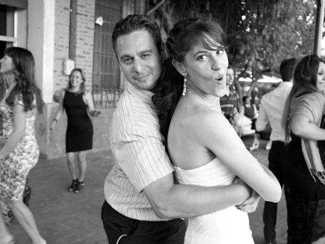 El casamiento de Andres y Analia en Belén de Escobar, Buenos Aires 79