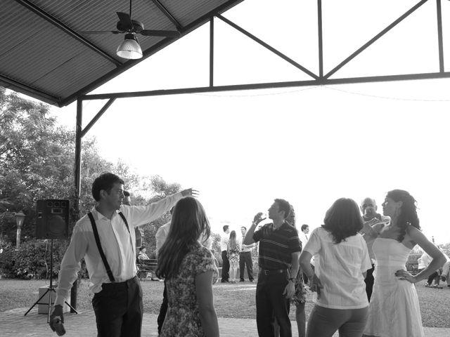 El casamiento de Andres y Analia en Belén de Escobar, Buenos Aires 80