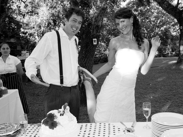 El casamiento de Andres y Analia en Belén de Escobar, Buenos Aires 82