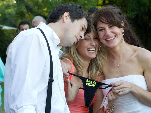 El casamiento de Andres y Analia en Belén de Escobar, Buenos Aires 88