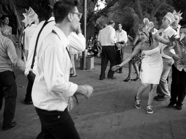 El casamiento de Andres y Analia en Belén de Escobar, Buenos Aires 93