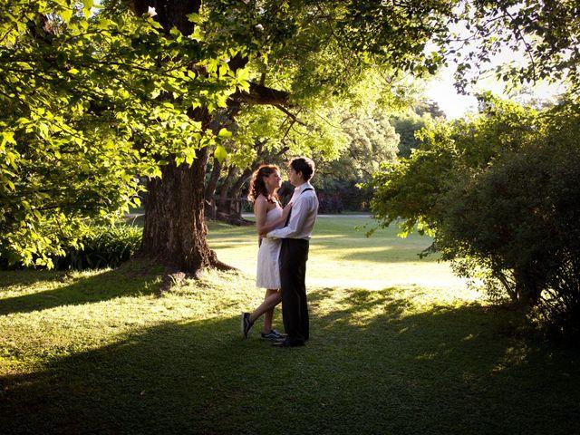 El casamiento de Andres y Analia en Belén de Escobar, Buenos Aires 94