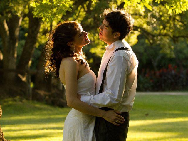 El casamiento de Andres y Analia en Belén de Escobar, Buenos Aires 95