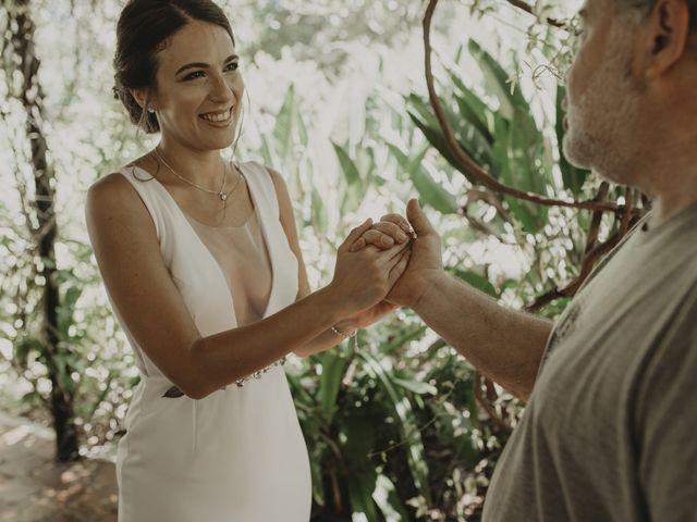 El casamiento de Julian y Stefania en Exaltacion de La Cruz, Buenos Aires 27