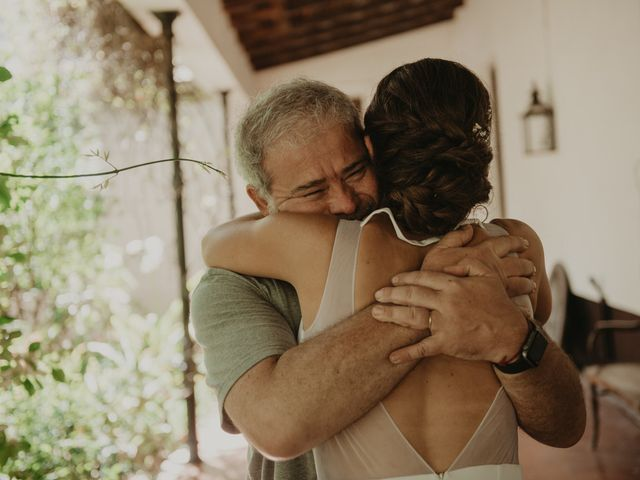 El casamiento de Julian y Stefania en Exaltacion de La Cruz, Buenos Aires 28