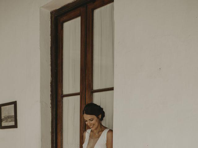 El casamiento de Julian y Stefania en Exaltacion de La Cruz, Buenos Aires 30