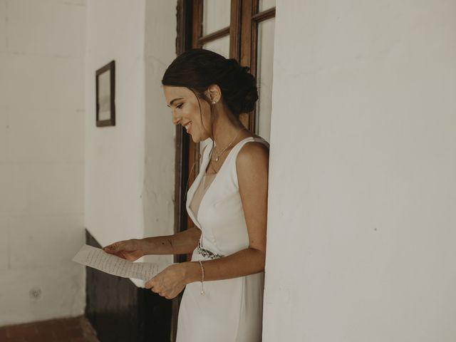 El casamiento de Julian y Stefania en Exaltacion de La Cruz, Buenos Aires 31
