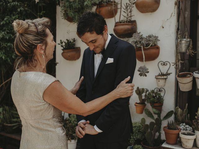 El casamiento de Julian y Stefania en Exaltacion de La Cruz, Buenos Aires 39