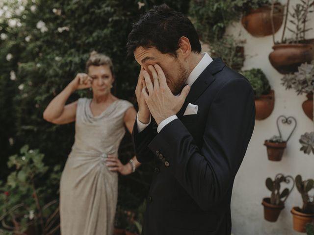El casamiento de Julian y Stefania en Exaltacion de La Cruz, Buenos Aires 40