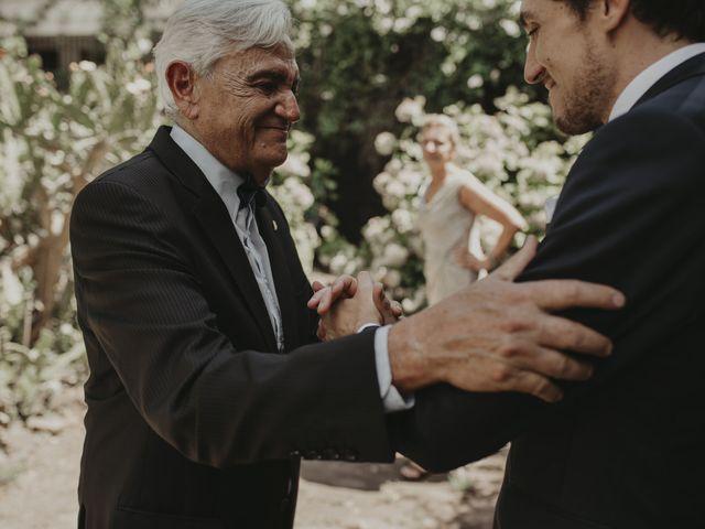 El casamiento de Julian y Stefania en Exaltacion de La Cruz, Buenos Aires 41