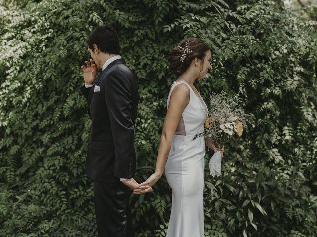 El casamiento de Julian y Stefania en Exaltacion de La Cruz, Buenos Aires 43