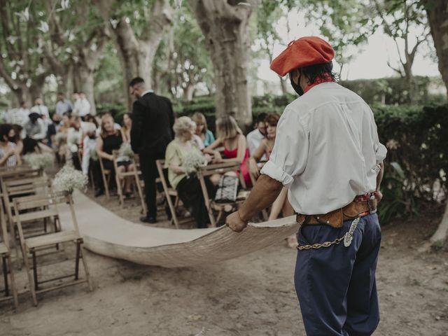 El casamiento de Julian y Stefania en Exaltacion de La Cruz, Buenos Aires 47