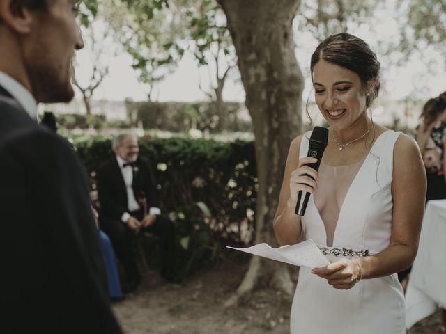 El casamiento de Julian y Stefania en Exaltacion de La Cruz, Buenos Aires 65