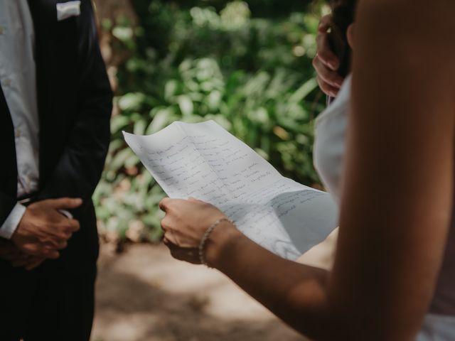 El casamiento de Julian y Stefania en Exaltacion de La Cruz, Buenos Aires 66