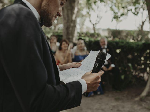 El casamiento de Julian y Stefania en Exaltacion de La Cruz, Buenos Aires 69