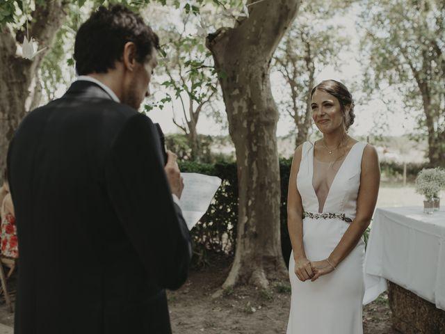 El casamiento de Julian y Stefania en Exaltacion de La Cruz, Buenos Aires 70