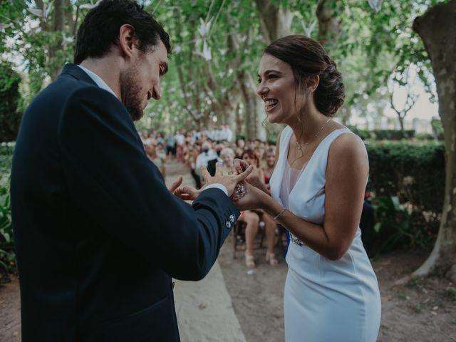 El casamiento de Julian y Stefania en Exaltacion de La Cruz, Buenos Aires 71