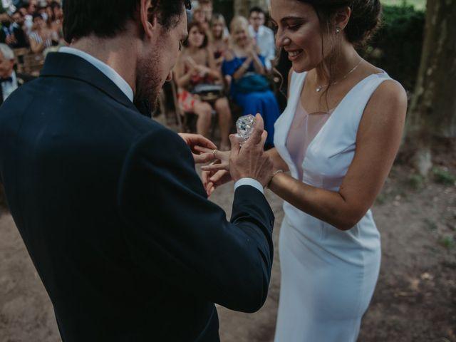 El casamiento de Julian y Stefania en Exaltacion de La Cruz, Buenos Aires 72