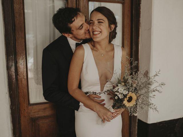 El casamiento de Julian y Stefania en Exaltacion de La Cruz, Buenos Aires 77