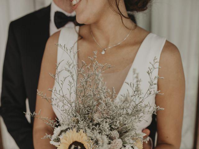 El casamiento de Julian y Stefania en Exaltacion de La Cruz, Buenos Aires 78