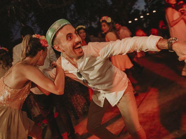 El casamiento de Julian y Stefania en Exaltacion de La Cruz, Buenos Aires 115