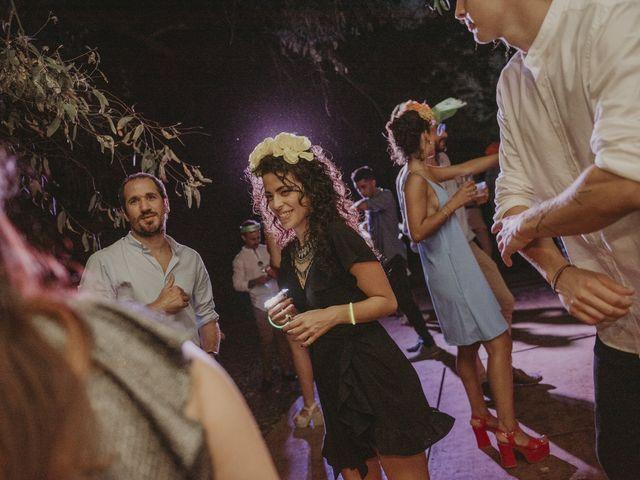 El casamiento de Julian y Stefania en Exaltacion de La Cruz, Buenos Aires 116
