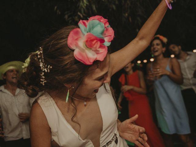 El casamiento de Julian y Stefania en Exaltacion de La Cruz, Buenos Aires 120