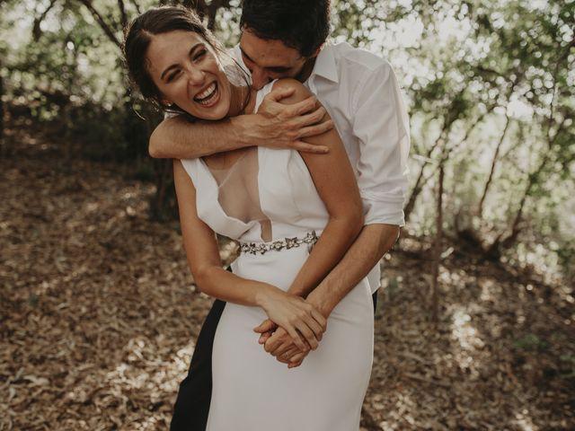 El casamiento de Julian y Stefania en Exaltacion de La Cruz, Buenos Aires 121