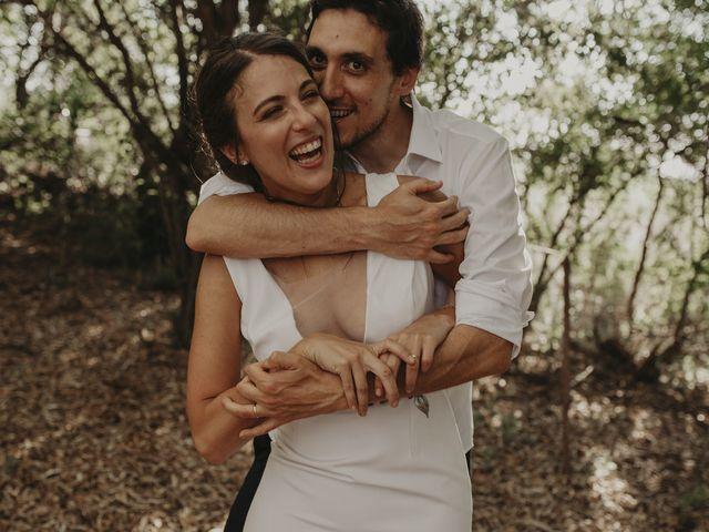 El casamiento de Julian y Stefania en Exaltacion de La Cruz, Buenos Aires 122