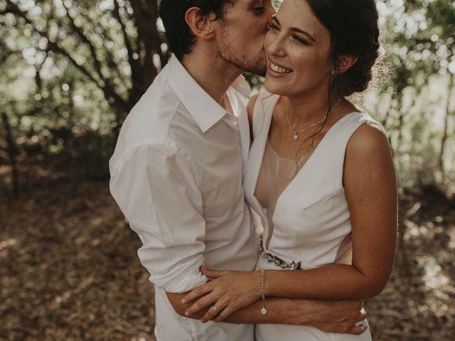 El casamiento de Julian y Stefania en Exaltacion de La Cruz, Buenos Aires 123