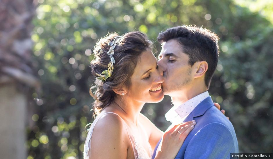 El casamiento de Juan Pablo y Yésica en Don Torcuato, Buenos Aires