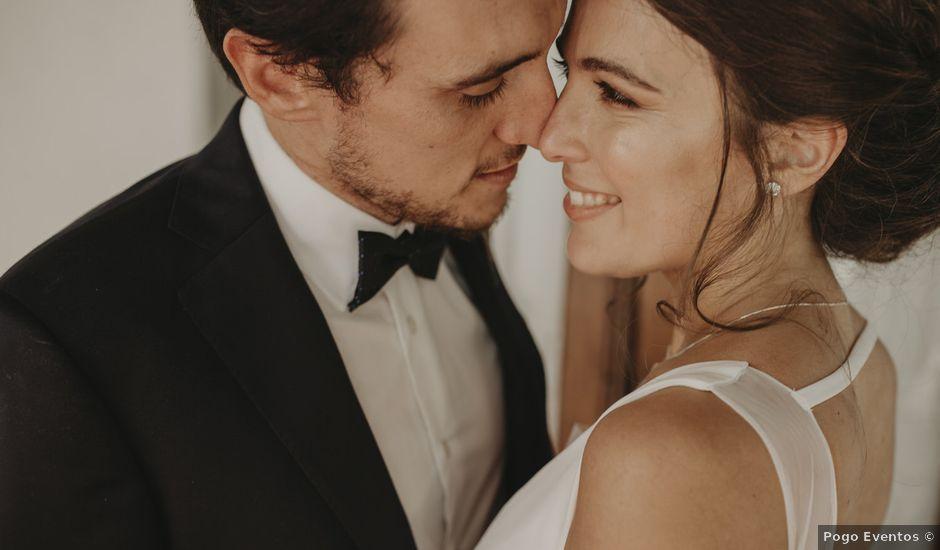 El casamiento de Julian y Stefania en Exaltacion de La Cruz, Buenos Aires