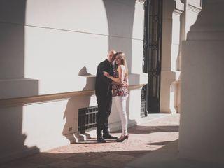 El casamiento de Natalia y Rodrigo 1