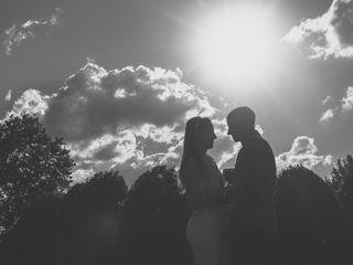 El casamiento de Natalia y Rodrigo 3