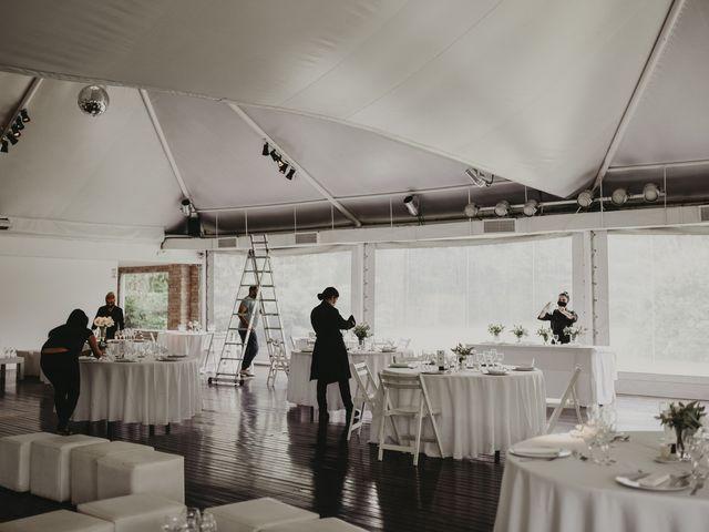 El casamiento de Diego y Lucia en Villa de Mayo, Buenos Aires 5