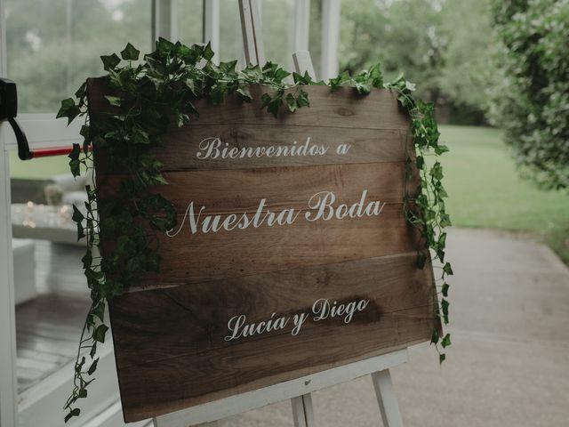 El casamiento de Diego y Lucia en Villa de Mayo, Buenos Aires 9