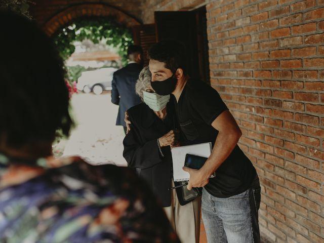 El casamiento de Diego y Lucia en Villa de Mayo, Buenos Aires 10