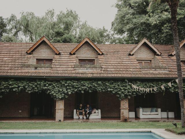 El casamiento de Diego y Lucia en Villa de Mayo, Buenos Aires 11