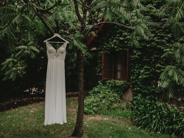 El casamiento de Diego y Lucia en Villa de Mayo, Buenos Aires 15