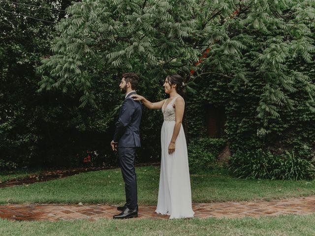 El casamiento de Diego y Lucia en Villa de Mayo, Buenos Aires 45