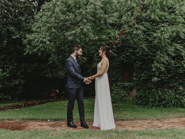 El casamiento de Diego y Lucia en Villa de Mayo, Buenos Aires 46