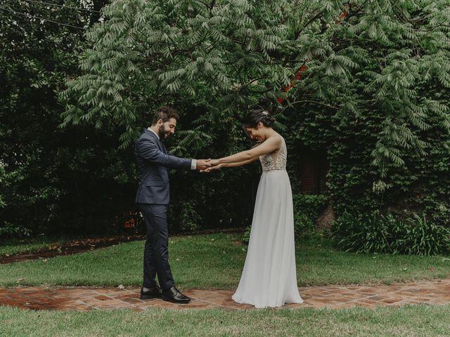 El casamiento de Diego y Lucia en Villa de Mayo, Buenos Aires 47